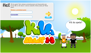 KiVa spelet